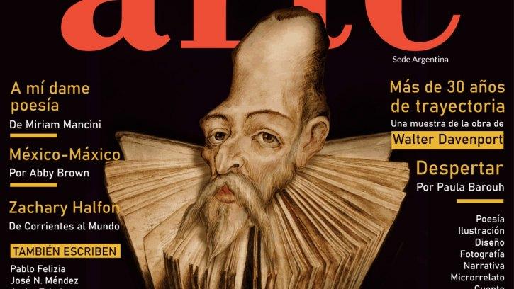 Una revista cultural que recorre el mundo