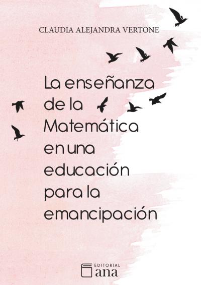 La enseñanza de la Matemática en una educación para la emancipación